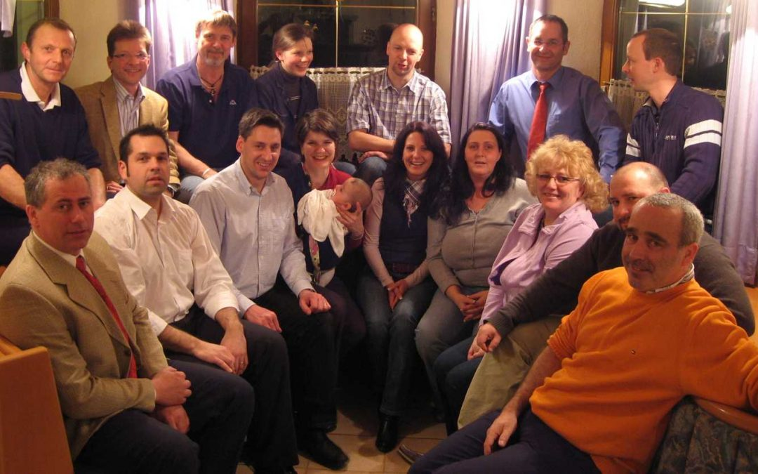 Wir sind seit 10 Jahren aktiv! 10 Jahre Wienerwald Aktiv