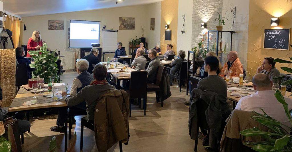 WWA-Bürgerforum: Wienerwald for Future